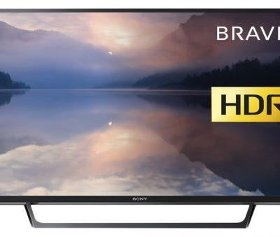 Sony Bravia 40-Inch 4K HDR TV for £369, Xbox Live 12 Month Gold Under £32
