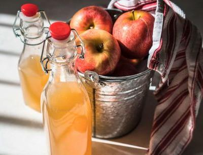 Is Apple Cider Vinegar Actually Good For Your Hair?