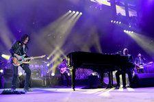 Joe Perry Hospitalized Following Performance with Billy Joel