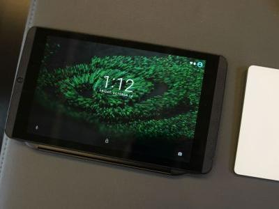 Nvidia's Shield Tablets won't be getting an update to Android Oreo