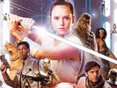 Star Wars 9 Tickets Now on Sale, PG-13 Rating Confirmed