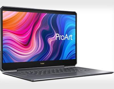 ASUS Unveils ProArt StudioBook One: The World's Most Graphically Powerful Laptop