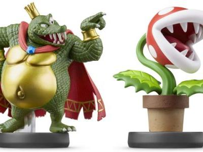 Daily Deals: Smash Amiibos for Preorder, 4 Months of Amazon Music for Echo Owners