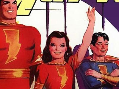 Shazamily: Everything Fans Need To Know About DC's Shazam Family