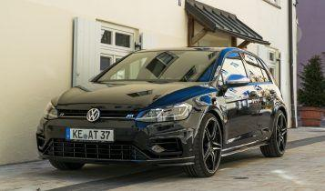 ABT Golf R Now Packs 400 HP