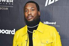 Meek Mill After Watching 'Surviving R. Kelly': 'It Don't Take a Rocket Scientist to See What Was Going On'