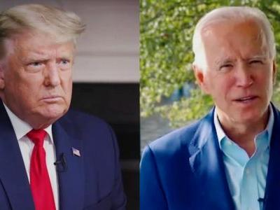 12 Days Out: Biden Leads Over Trump Narrow a Few Ticks in FiveThirtyEight Polling Average