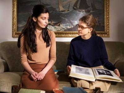 My Brilliant Friend Season 2 Trailer: Growing Up Doesn't Mean Letting Go