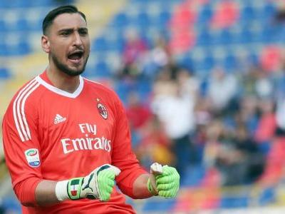 LIVE Transfer Talk: Arsenal ask after Donnarumma as Milan prepare to sell