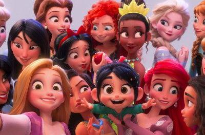 Wreck-It Ralph 2 Wins 2018's Worst Box Office Weekend with