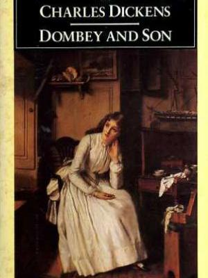 Cocktail Talk: Dombey and Son, PartI