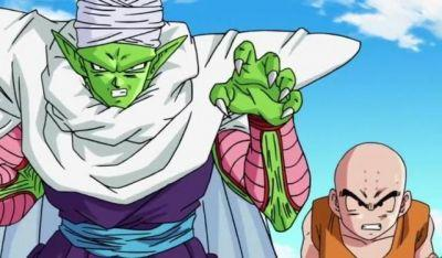 Krillin and Piccolo Will be Playable in DragonBall FighterZ