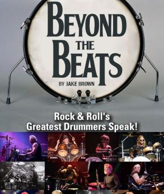 AEROSMITH, METALLICA, FOO FIGHTERS, JANE'S ADDICTION, MÖTLEY CRÜE Drummers Featured In 'Beyond The Beats' Book