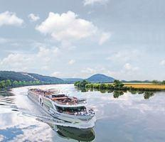 Riviera Travel expanding its solo travellers' options on European river cruises