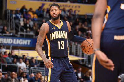 Pacers and Lakers Discussing Paul George Trade