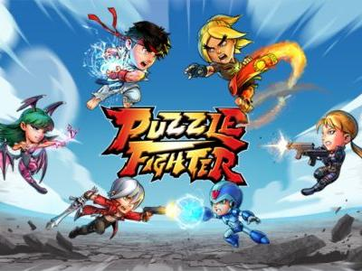 Capcom is killing 'Puzzle Fighter' on July 31, less than a year after launch