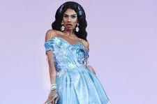 'Drag Race' Star Naomi Smalls Talks Surviving Social Media Backlash: 'I Have the Thickest Skin Ever'