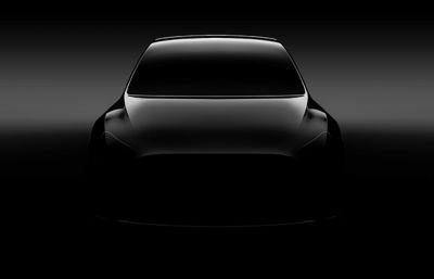 Will Tesla Model Y Be Industry's First Mainstream Electric Crossover?