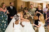 This Teacher Had 20 of Her Students in Her Wedding and Their Reactions Will Melt You
