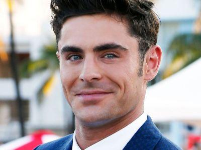 Zac Efron To Play Serial Killer Ted Bundy In Extremely Wicked, Shockingly Evil & Vile