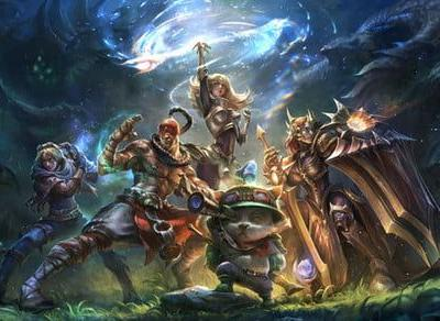 League of Legends 2020 World Championship to push through in China amid COVID-19