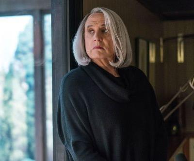 Jeffrey Tambor out at 'Transparent' after harassment claims