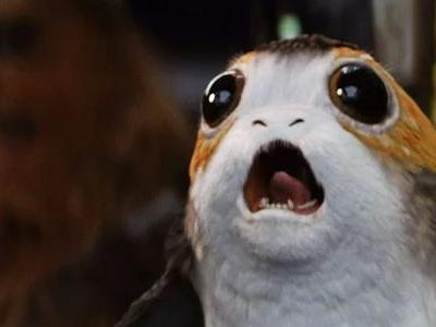 Were the Porgs Worth The Hype?