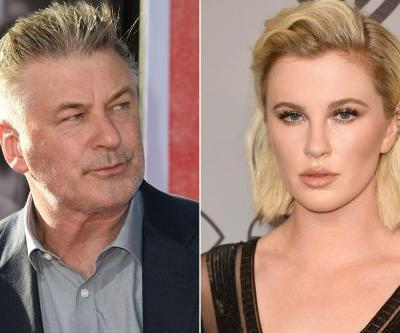 Alec Baldwin isn't a fan of daughter Ireland's sexy snap