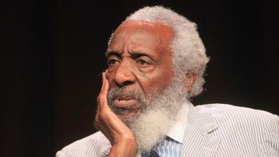 Dick Gregory, Comedian And Civil Rights Activist, Dies At 84