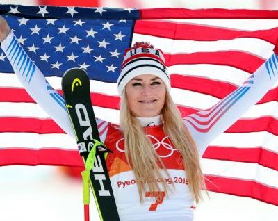 Olympian Lindsey Vonn announces her retirement from skiing
