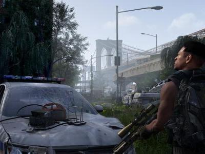 The Division 2 Returns To New York With The Next Major Expansion And A Gear Overhaul
