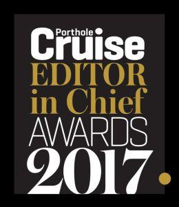 Carnival Vista's Groundbreaking SkyRide Aerial Attraction Named 'Best Onboard Thrill' in Porthole Cruise Magazine's Editor-in-Chief Awards