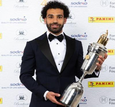 Premier League Betting: Salah early favourite to retain PFA Player of the Year award ahead of Kane and Aguero