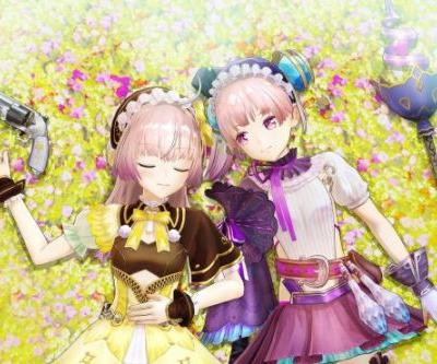 Watch the New Atelier Lydie and Suelle Field Gameplay Trailer