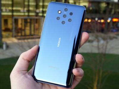 A successor to the Nokia 9 PureView could be on the way soon, bringing 5G with it
