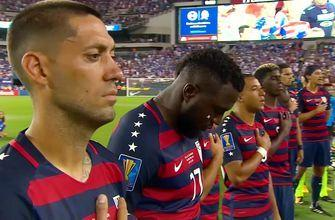 USMNT's road to the Gold Cup Final