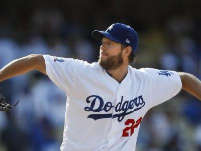 Kershaw dazzles, then struggles in 3-inning return from DL