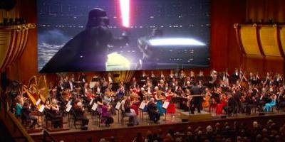 First-Ever 'Star Wars' Concert Series Coming to New York City This Fall
