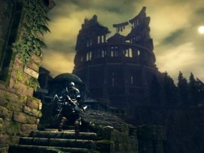 Dark Souls Remastered Network Test Will Be Conducted On PS4, Xbox One And Nintendo Switch
