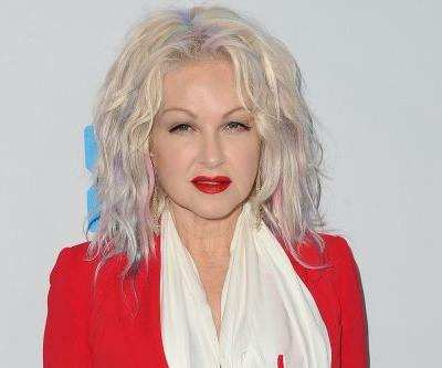 Cyndi Lauper's nonprofit exposes report on LGBTQ youth homelessness