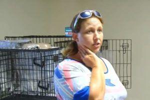 Shelter Operator Who Opened Her Doors To Displaced Pets During Hurricane Florence Is Facing Charges For Her Good Deed