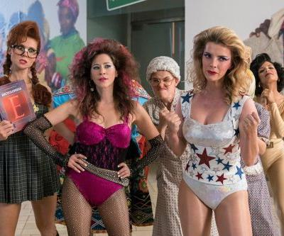 GLOW Drops a Season 2 Trailer That Promises More Ruth/Debbie Drama
