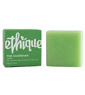 Plastic-Free Conditioner Bars That Will Save Your Strands & Shower Space