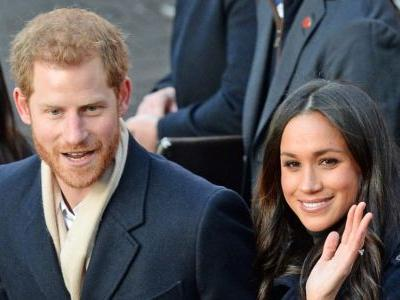 How to watch the Royal Wedding right now: live stream Harry and Meghan's big day