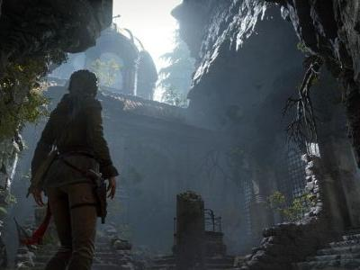 Rise of the Tomb Raider joins Xbox Game Pass next month