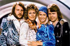 ABBA's Bjorn Ulvaeus Reveals Details About Two Brand-New Tracks at 'Mamma Mia 2' Premiere