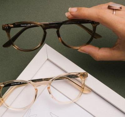 The online eyewear startup that sells frames for as low as $6 is having a major sale right now
