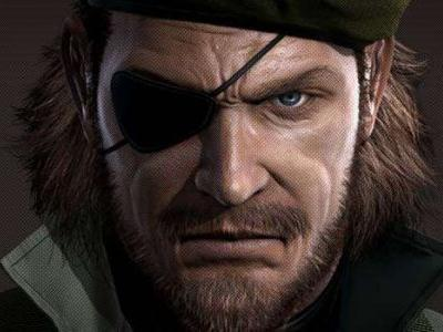 Metal Gear Solid: Peace Walker HD Leads Newest Batch of Backward Compatible Games on Xbox One