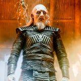 Game of Thrones May Have Revealed the Origin of the Night King's Commanders Ages Ago