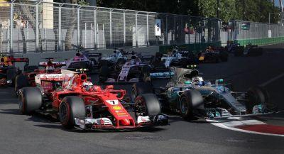 Aston Martin And Cosworth Join Formula 1 Engine Meeting